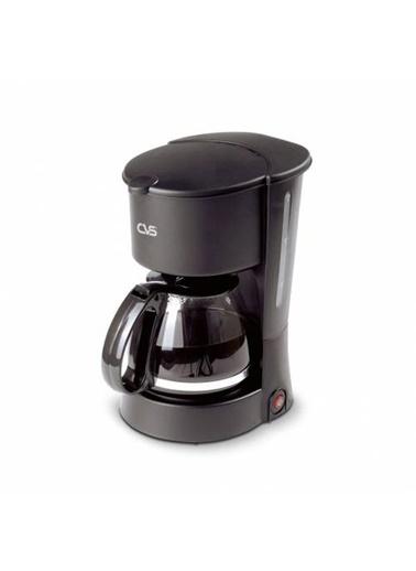 CVS Dn 19801 Coffee Master Filtre Kahve Makinesi Renkli